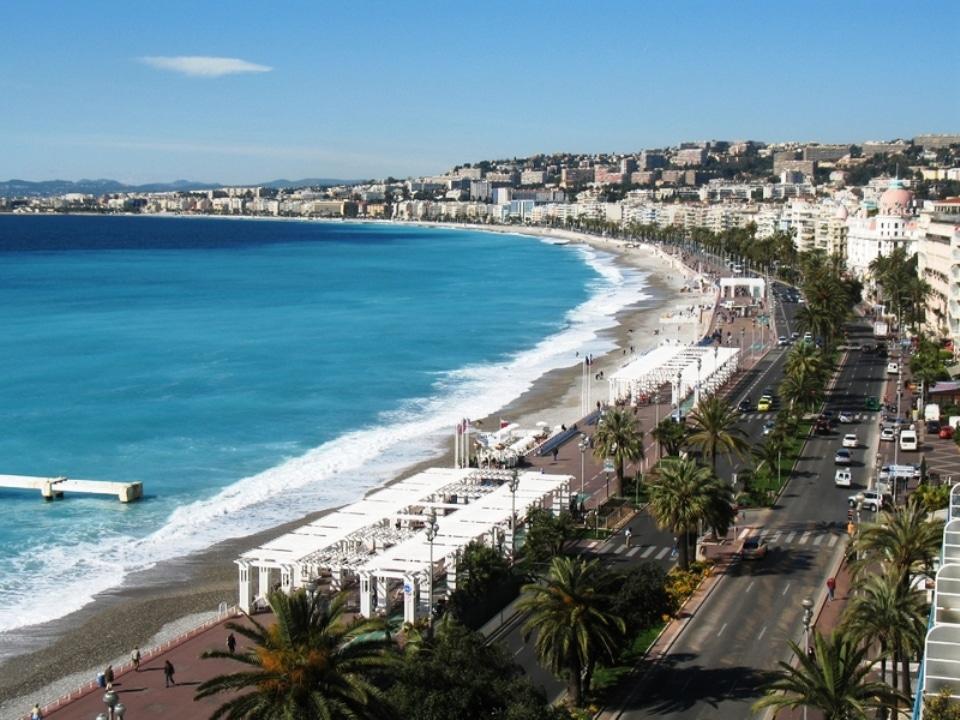 Riviera Côte d'azur