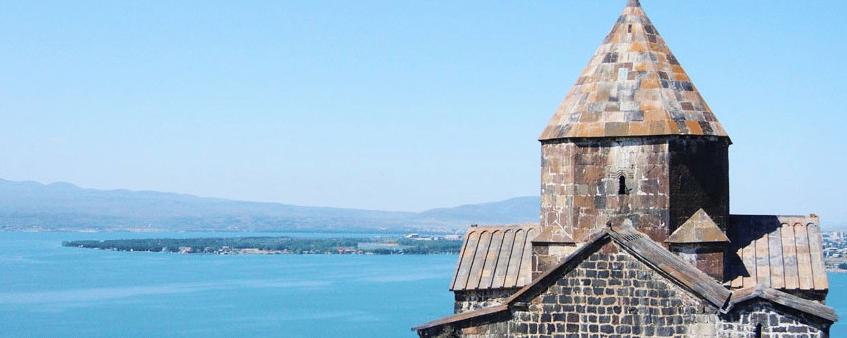 L'Arménie: pour un voyage culturel