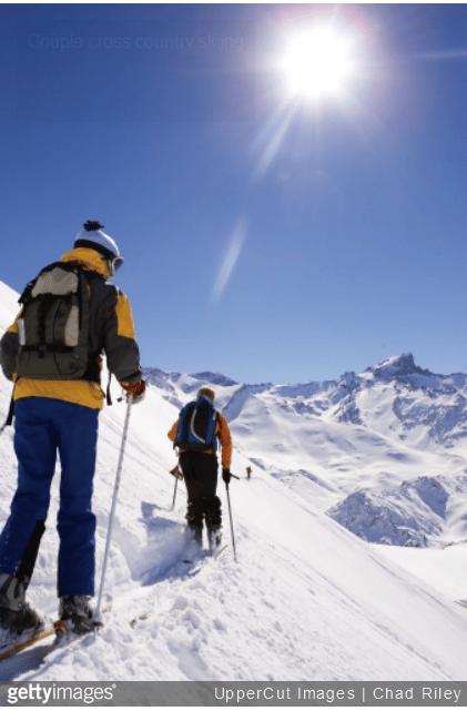 Où faire du ski de rando ?
