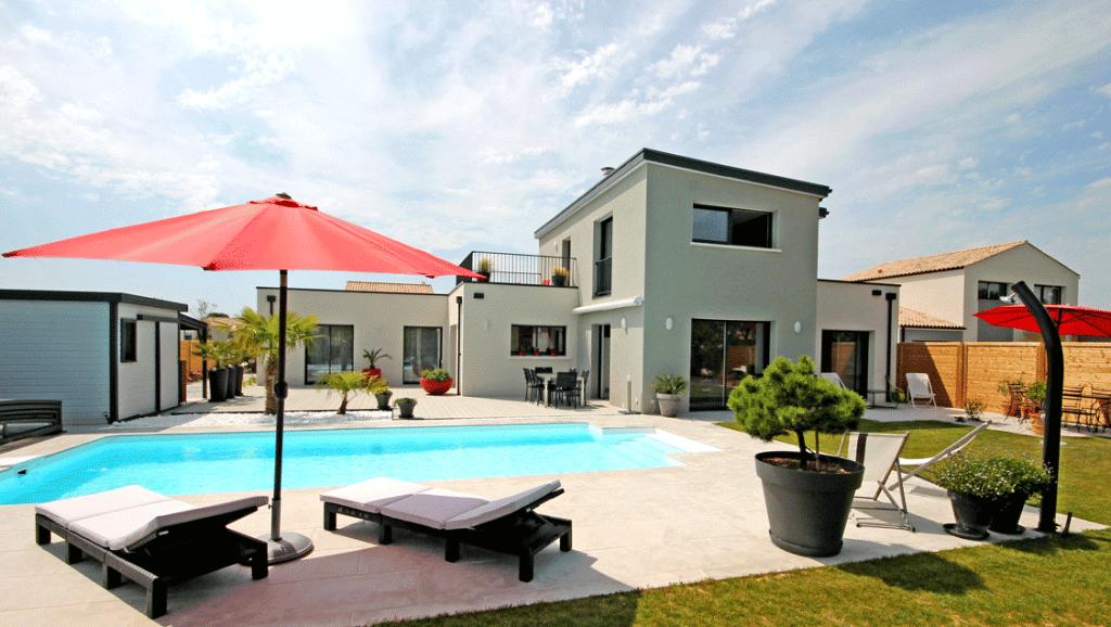Pourquoi ne pas faire construire une maison en Vendée ? Photo Satov