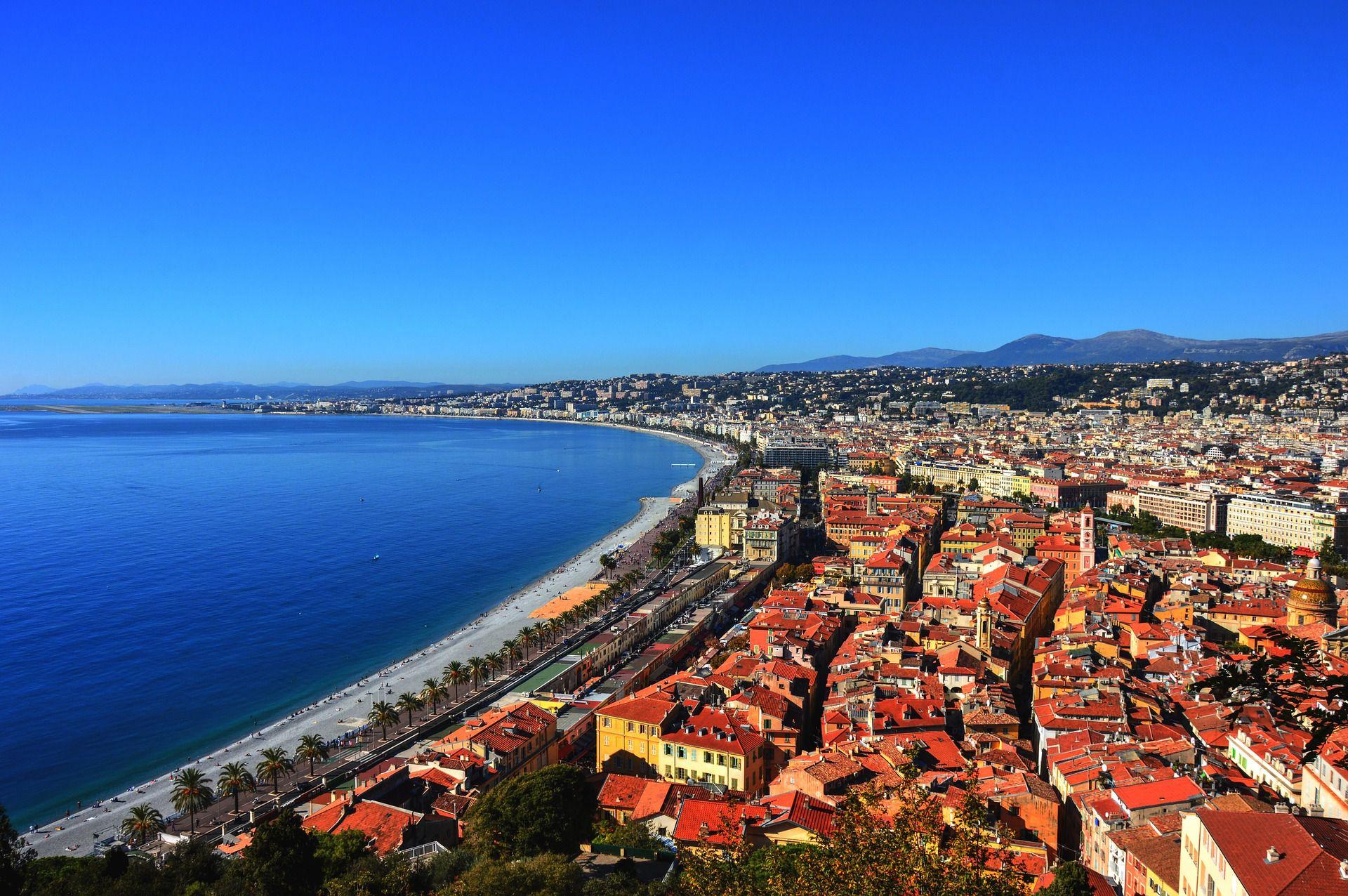 France : le Top 3 des meilleures villes pour un week-end