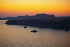 Visiter la Corse en bateau