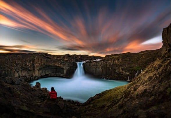 Destination Islande : quels vêtements emporter dans sa valise ?