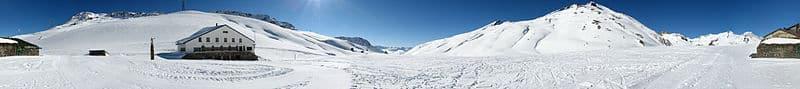 Ski et sensations fortes à La Rosière