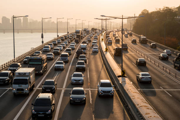 Trafic routier : la circulation lors des vacances de printemps