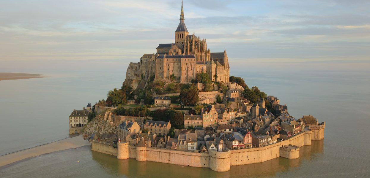 Quelle est la meilleure saison pour visiter le Mont-Saint-Michel ?