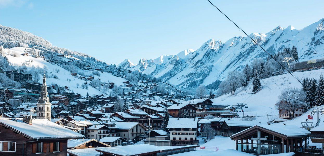 5 bonnes raisons de partir en vacances à La Clusaz