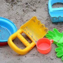 Les jouets pour enfant à emmener en vacances !