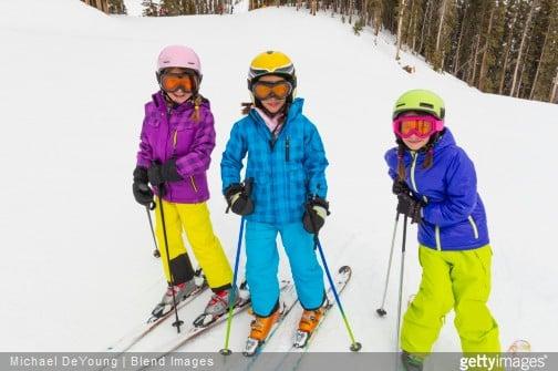 enfants-classe-ski