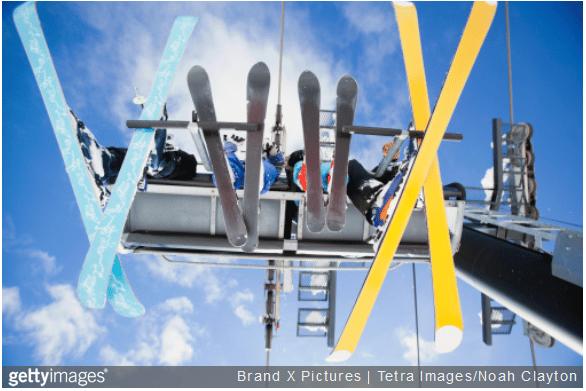 Comment bien choisir ses skis?