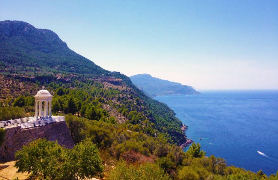 Organisez un road trip le long du littoral espagnol
