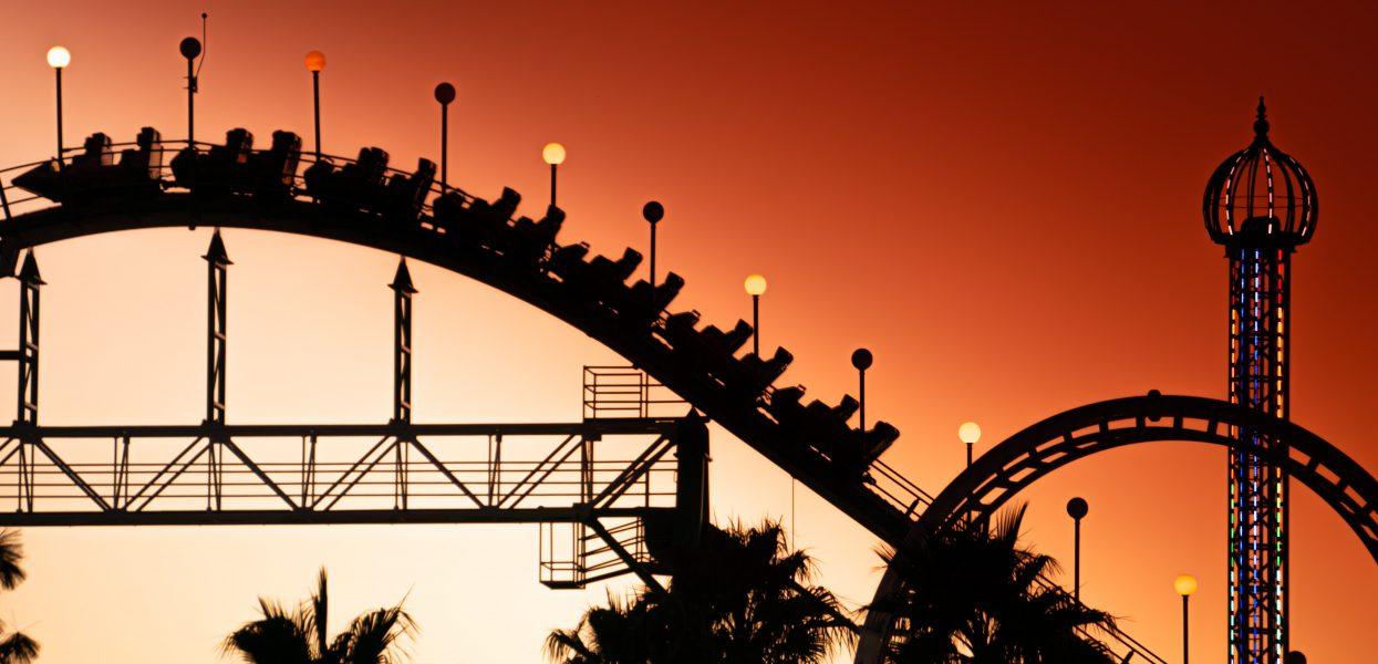 Quels parcs d'attractions découvrir cet été ?